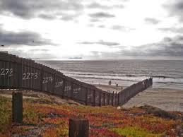 barriere anti immigrazione