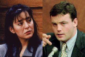 Lorena Bobbitt On Trial