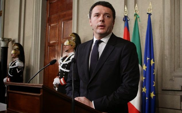 Renzi-Premier1