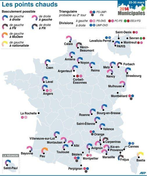 carte-de-france-des-points-chauds-pour-les-elections-municipales