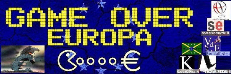 Europagameover