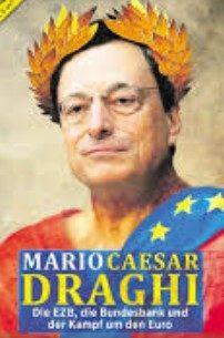 MARIO CAESAR DRAGHI