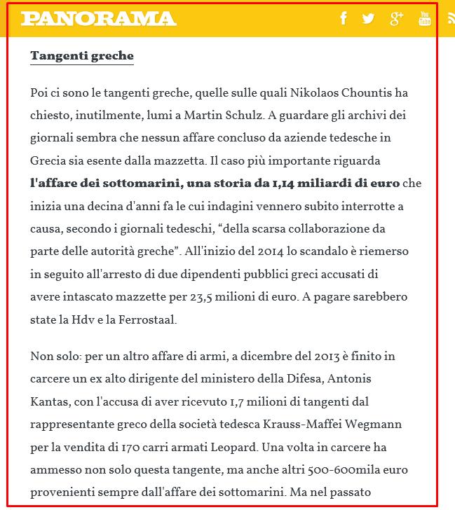 CORRUZIONE TEDESCA 3