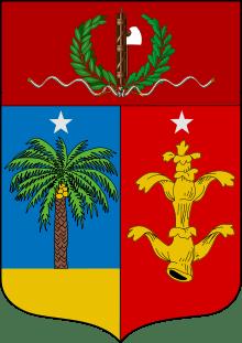 stemma libia