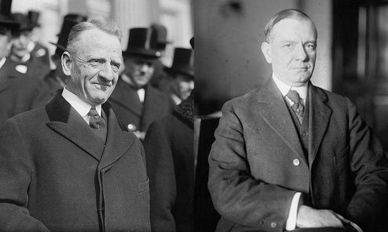Steagall e Glass