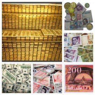 Epoca del Gold Standard e sua applicazione in Europa e Regno Unito (di Valerio Franceschini)