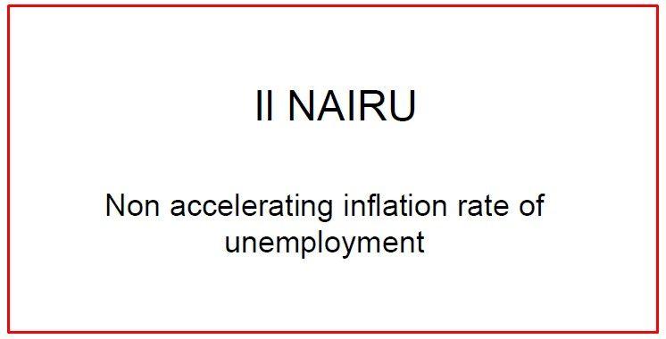 NAIRU 1