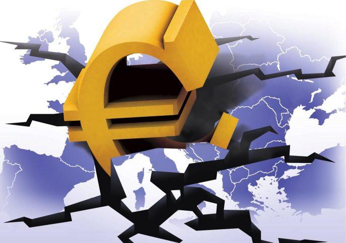 euro rottura