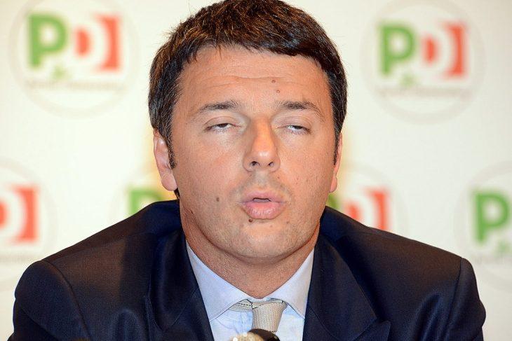 L'irrilevanza di Renzi nella UE e il problema degli immigrati