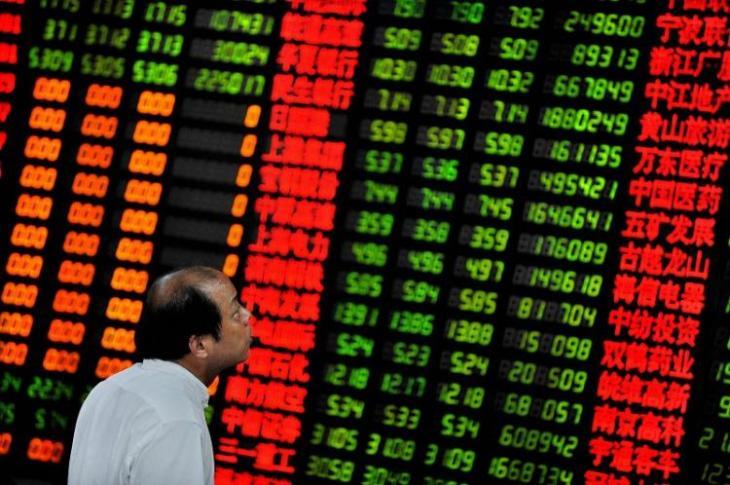 Mercato Vs Governo: scontro di titani in Cina