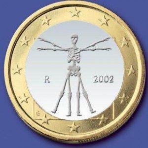 euro morto