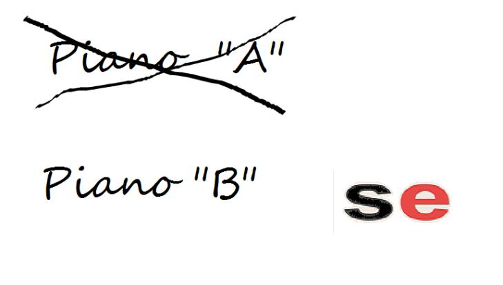 """CONVEGNO """"UN PIANO B PER L'ITALIA"""": IL DIBATTITO POLITICO."""