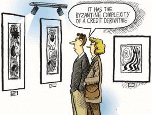 L'Italia al primo posto tra le reference entity nei credit default swap (di Fabrizio Zulli)