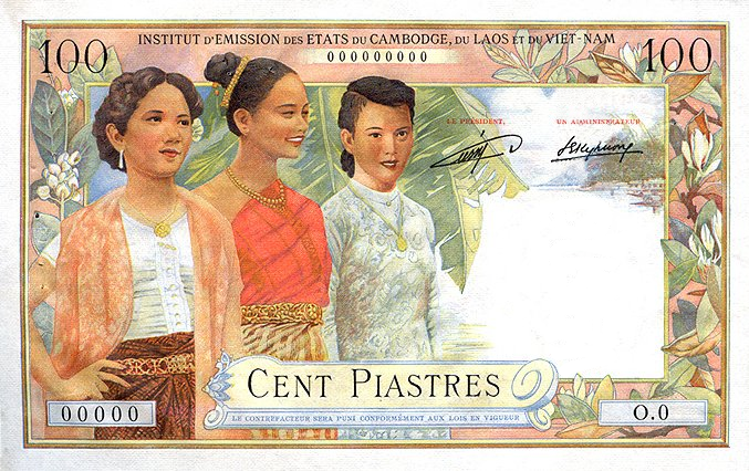 French_Indochina_100_Piastres
