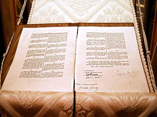 ATTENZIONE! La riforma costituzionale tradisce anche l'art. 138 della Costituzione. L'analisi di Giuseppe PALMA