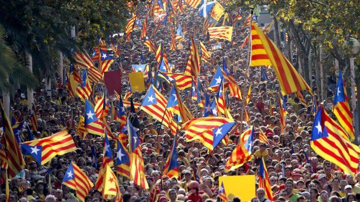 La Catalogna, tre cause, due conseguenze ed una cura per il separatismo regionale (di Marco Fabbri)