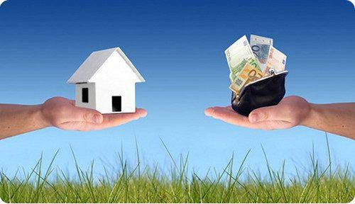 I nuovi mutui sono cresciuti del 86%.. ma sono cresciuti i mutui in totale ? NO !