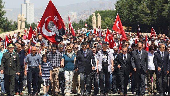 caos turco