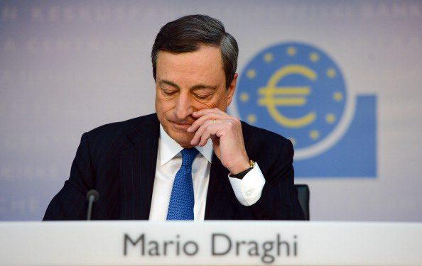 Draghi in difficoltà al Parlamento europeo ed il rafforzamento del QE potrebbe essere rivisto