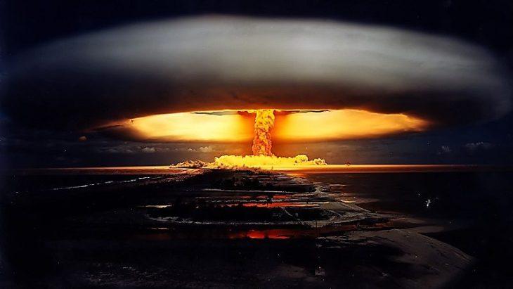 Rischio proxy war nucleare