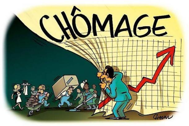 Flash: Francia aumento record disoccupati.