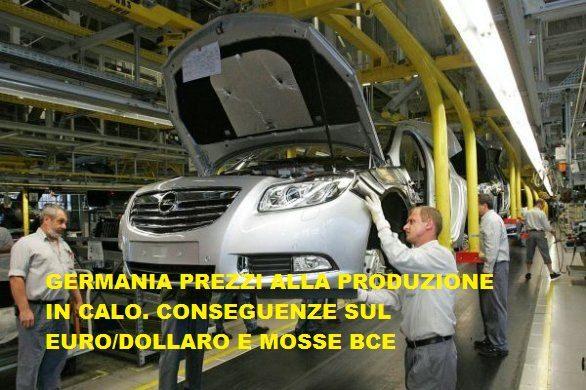 germania industria MOD