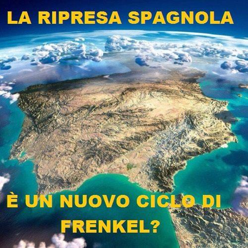 INSIDE ESPAÑA: ciclo di Frenkel al quadrato (parte 2)