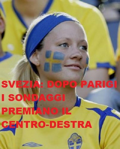 ragazza svedese mod 2