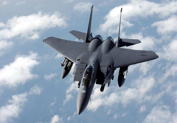 F-15-Eagle-USA