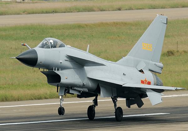 Aereo Da Combattimento Cinese : I migliori aerei da caccia in servizio ora
