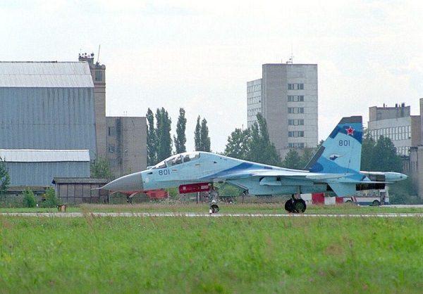 Su-35-Russia