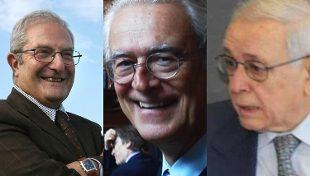 Elezioni Consulta: inciucio in salsa grillina o sana realpolitik? Di Davide Amerio
