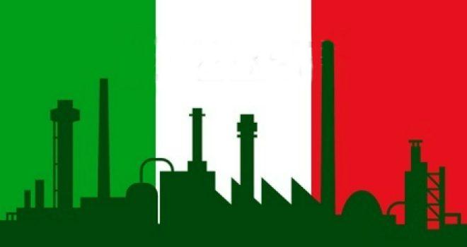 Italia, fine anno con il crollo dei prezzi alla produzione.
