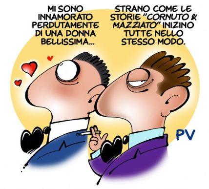 Cornuto & mazziato Low