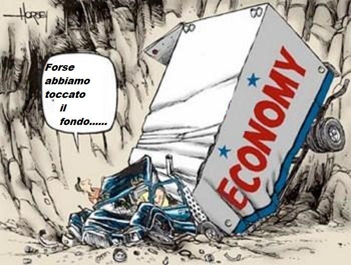 economy fall