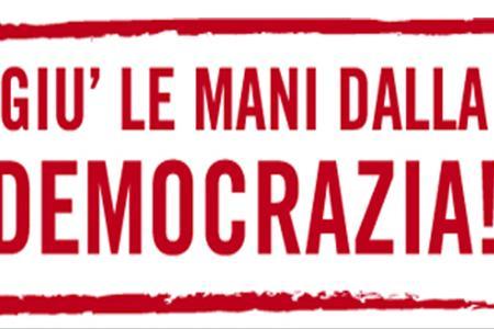 """SCENARI ECONOMICI SOSTERRA' IL """"NO"""" AL REFERENDUM COSTITUZIONALE! SALVIAMO LA COSTITUZIONE DALLE GRINFIE DEI """"FIGLI DESTITUENTI"""" (di Giuseppe PALMA)"""