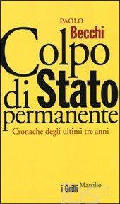 COLPO DI STATO BECCHI