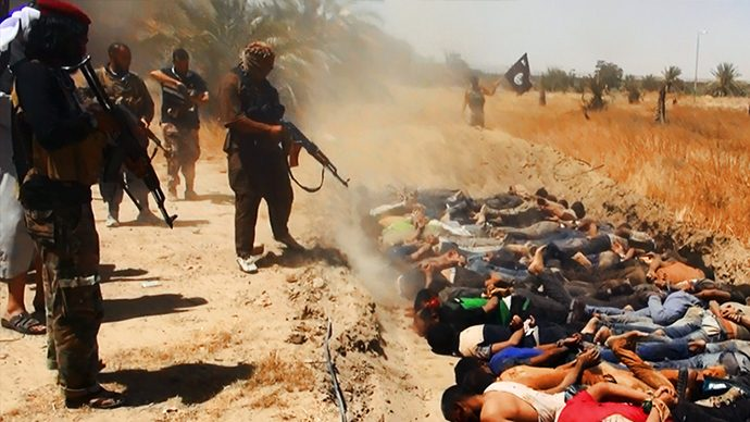 """ISIS, il veterano Marines: """"ecco perché ci odiano!"""". La videointervista. (di Byoblu – Claudio Messora)"""