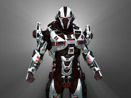 Il robot NON veste Prada (di Ennio Caruccio)