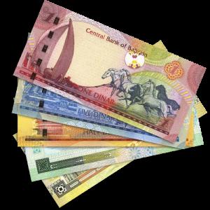 bahrain_dinar