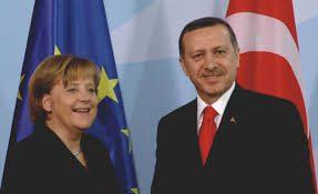 L'Unione Europea tratta con la Turchia la reintroduzione … del traffico di schiavi. Grazie signora Merkel
