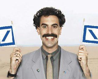 Borat-flag