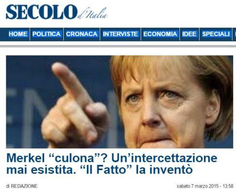"""FireShot Screen Capture #246 - 'Merkel """"culona""""_ Un'intercettazione mai esistita_ """"Il Fatto"""" la inventò - Secolo d'Italia' - www_secoloditalia_it_2015_03_merkel-culona-unintercettazione-mai-esistita-fa"""