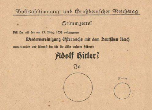 """Brexit, si prevede un """"voto postale austriaco"""" bis."""