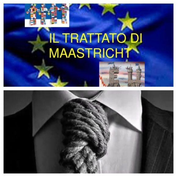 PER SALVARE L'ITALIA E LA DEMOCRAZIA RISPOLVERIAMO LA CEE! di Antonio M. Rinaldi