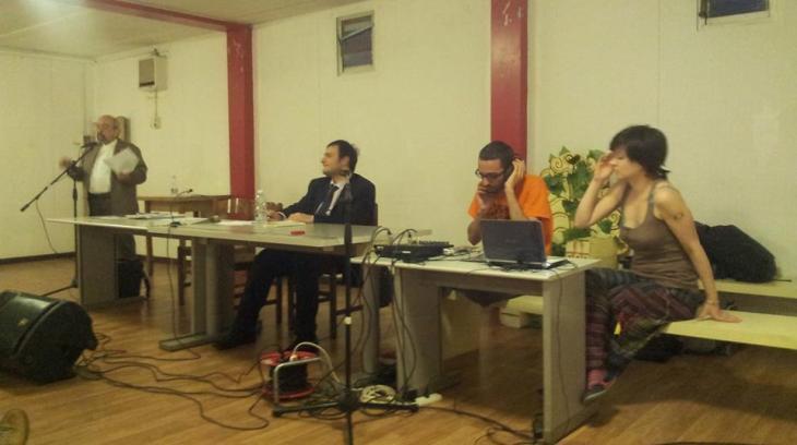 """L'avvocato Giuseppe PALMA è intervenuto all'evento """"COSTITUZIONE BENE COMUNE"""" sulla RIFORMA COSTITUZIONALE (video)"""