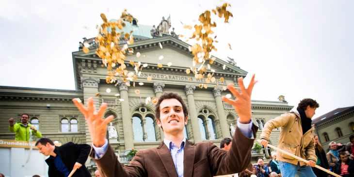 Sul referendum svizzero per il reddito di base incondizionato
