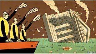 Il caso delle banche in crisi e del bail-in (di Paolo Savona)