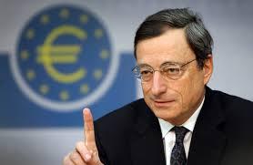 LA BCE LASCIA INVARIATI I TASSI. CERTO, CHE VI ASPETTAVATE ? DRAGHI NON VUOLE METTERE I CHIODI SULLA BARA DELL'EURO, PER ORA