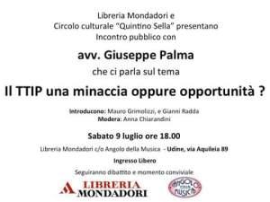 locandina Udine